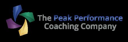 The Peak Performance Coaching Company